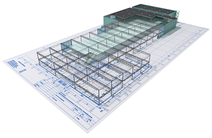 基本設計と詳細設計に関するエンジニアリングサービス