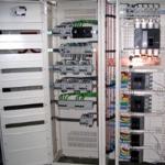 Instalaciones industriales eléctricas