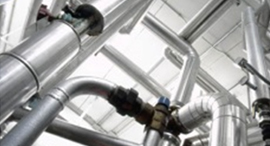 Instalaciones Mecánicas Industriales