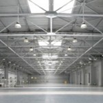 Instalaciones elécticas en fábricas