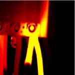 temperatura infrarroja