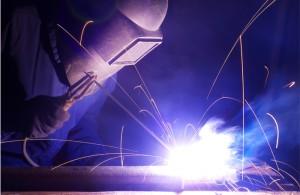 Trabajos de Mantenimiento Industrial
