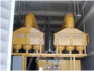 Montaje de instalaciones mecánicas industriales