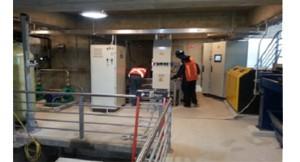 Instalaciones Eléctricas Industriales México