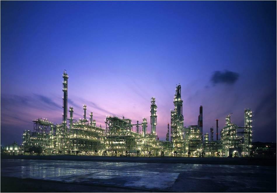 Mantenimiento industrial e instalaciones industriales