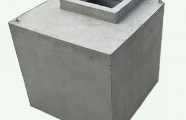 ¿Cómo diseñar una cisterna de agua?