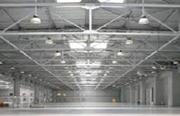 Alumbrado Industrial
