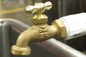 instalación de tuberías de agua