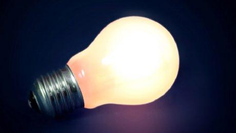 iluminación artificial