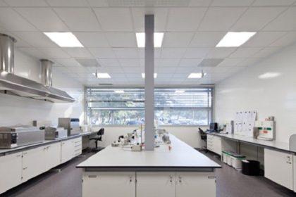 diseño de laboratorios