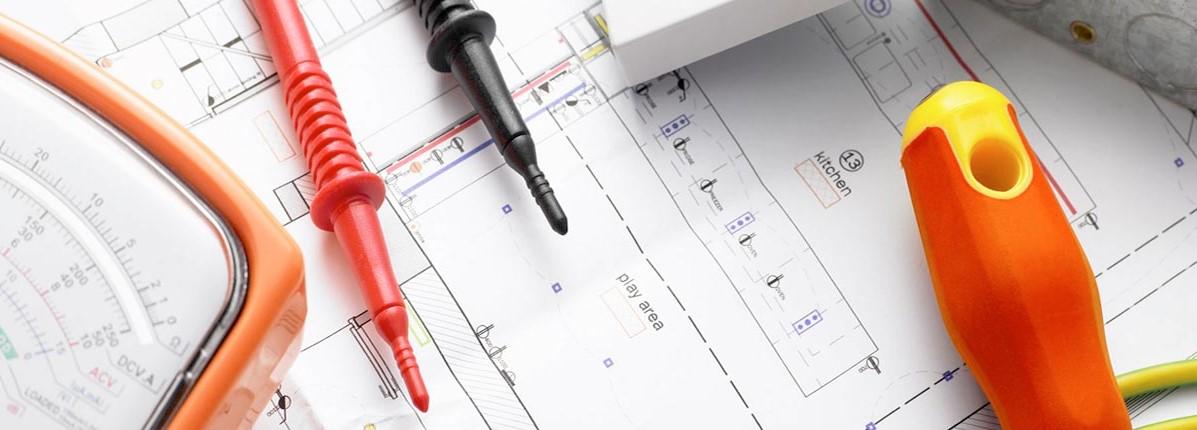 unidad verificadora de instalaciones eléctricas